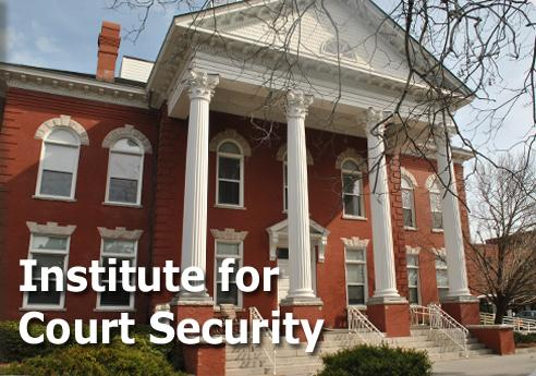 Court & Judicial Security Certification