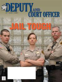 Deputy and Court Officer Magazine