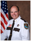 Sheriff Richard W. Stanek